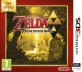 Revendre The Legend Of Zelda : A Link Between Worlds - Nintendo Selects - Estimation