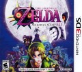 Revendre The Legend of Zelda: Majora's Mask 3D (import USA) - Estimation