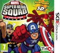 Revendre Marvel Super Hero Squad: Le gant de l'infini - Estimation