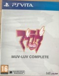 Revendre Muv-Luv Complete  - Estimation