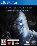 Revendre La Terre du Milieu : L'ombre du Mordor - Edition Game of The Year  - Estimation
