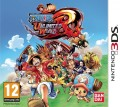Revendre One Piece Unlimited World Red - Estimation