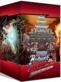 Revendre One Piece : Burning Blood - Marineford Edition (Collector) - Estimation