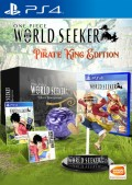 Revendre One Piece: World Seeker - The Pirate King Edition  - Estimation