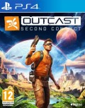 Revendre Outcast : Second Contact - Estimation