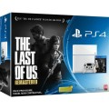 Revendre Console PlayStation 4 (500 Go) - Blanche + The Last of Us - Estimation