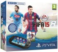 Revendre Console PS Vita 2000 (4 Go) + FIFA 15 - Estimation