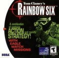 Revendre Rainbow Six (import USA) - Estimation