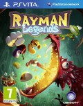Revendre Rayman Legends - Estimation