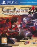 Revendre Samurai Warriors 4 - Estimation