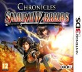 Revendre Samurai Warriors Chronicles - Estimation