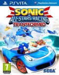 Revendre Sonic & All Stars Racing Transformed - Estimation