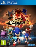 Revendre Sonic Forces - Estimation