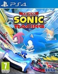 Revendre Team Sonic Racing  - Estimation