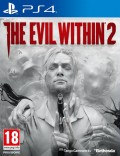 Revendre The Evil Within 2 - Estimation