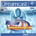 Revendre Virtua athlete 2k - Estimation