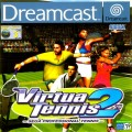 Revendre Virtua Tennis 2 (Sous Blister) - Estimation