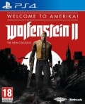 Revendre Wolfenstein 2 : The New Colossus - Edition Welcome to Amerika - Estimation