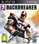 Backbreaker - Playstation 3