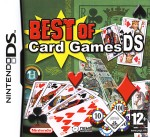 Best of card games - DS