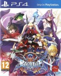 BlazBlue Central Fiction - Playstation 4