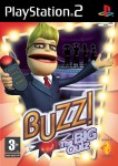 Buzz : Le Grand Quiz - Playstation 2