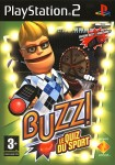 Buzz : Le Quiz du Sport  - Playstation 2