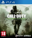 Call of Duty : Modern Warfare Remastered - Playstation 4
