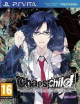 Chaos Child - Playstation Vita
