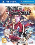 The Legend of Heroes : Trails of Cold Steel sous blister - Playstation Vita