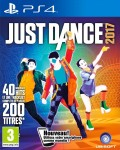 Just Dance 2017 - Playstation 4