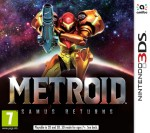Metroid : Samus Returns - 3DS