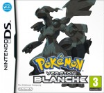 Pokémon Version Blanche - DS