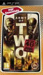 Army of Two : 40ème Jour Essentials - Playstation Portable