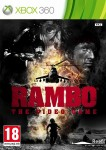 Rambo: The Video Game - Xbox 360
