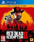 Red Dead Redemption 2 - Édition Ultime - Playstation 4