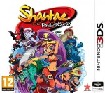 Shantae And The Pirate Curse - 3DS