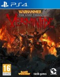 Warhammer : The End Times Vermintide - Playstation 4