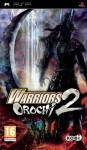 Warriors Orochi 2 - Playstation Portable