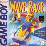 Wave race - Game Boy