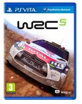 WRC 5 - Playstation Vita