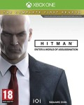 Hitman - Saison 1  - Xbox One