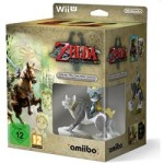 The Legend of Zelda: Twilight Princess HD (Collector) sous blister  - Wii U