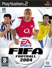 لعبة fifa 2004