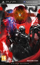 Lord of Arcana - Slayer Edition sous blister - Playstation Portable