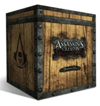 Assassin's Creed IV Black Flag Buccaneer Edition - Xbox 360
