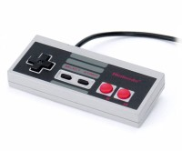 Manette Officielle Nintendo - NES