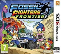 Fossil Fighters Frontier sous blister - 3DS