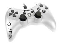 Manette Subsonic Blanche - Playstation 3