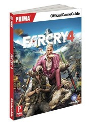 Guide Far Cry 4 - Playstation 4